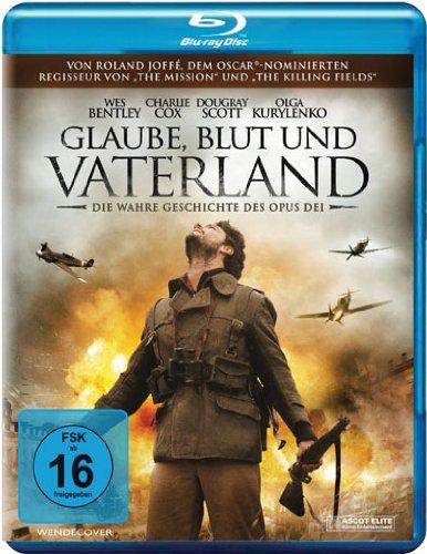 : Glaube Blut und Vaterland 2011 German dl 1080p BluRay x264 rsg