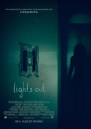 : Lights Out 2016 Top Quali