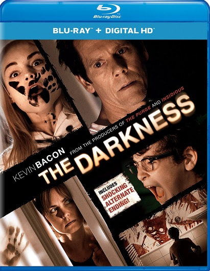 : The Darkness 2016 German ac3 Dubbed BDRip x264 MULTiPLEX