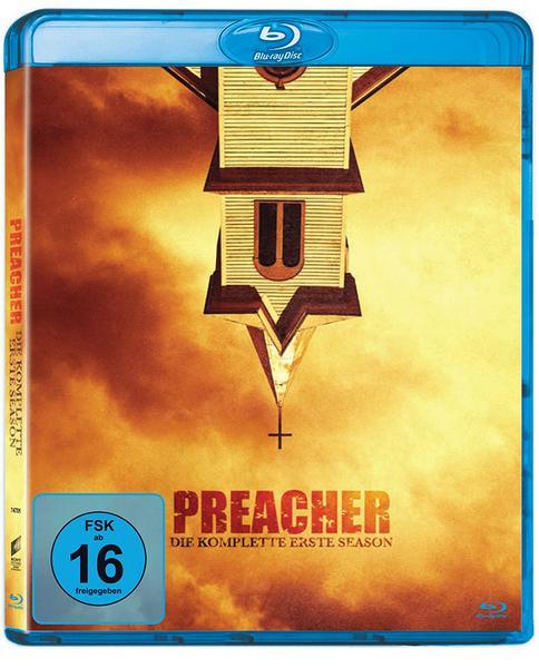 : Preacher s01e01 German ac3 BDRip XViD LeetXD