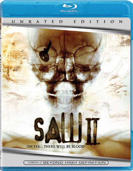 : Saw ii Directors Cut 2005 German dl 1080p BluRay vc1 TiPToP