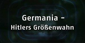 : Germania Hitlers Groessenwahn german doku ws dTV DivX
