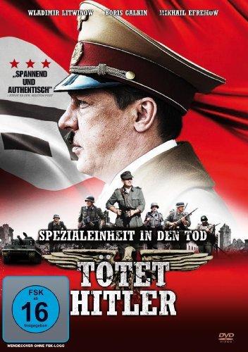 : Toetet Hitler German 2009 ac3 DVDRiP XViD etm