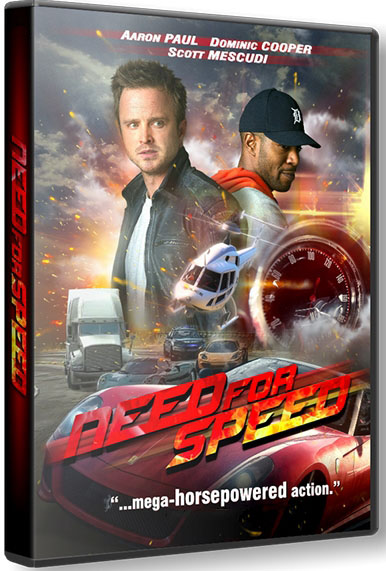 : Need for Speed 2014 German dts hd dl 1080p BluRay avc remux