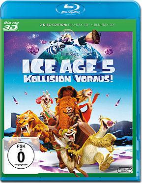 : Ice Age Kollision voraus 3d hsbs German ac3d dl 1080p BluRay x264 LameHD