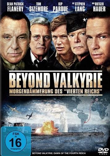 : Beyond Valkyrie Morgendaemmerung des Vierten Reichs 2016 German ac3 WEBRip XViD MULTiPLEX
