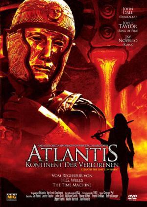 : Atlantis Der Verlorene Kontinent German 2007 Ac3 DvdriP x264-oNePiEcE