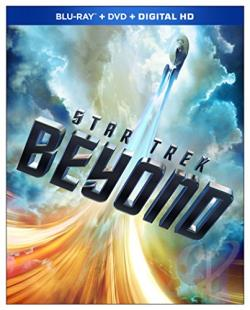 : Star Trek Beyond German Dl Ac3 Dubbed 1080p WebHd h264 - PsO