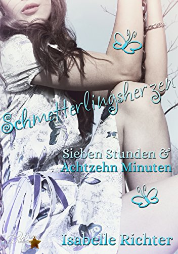 : Richter, Isabelle - Bariello Reihe 02 - Schmetterlingsherzen