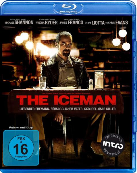 : The Iceman 2012 German 1080p dl dtshd BluRay avc Remux pmHD