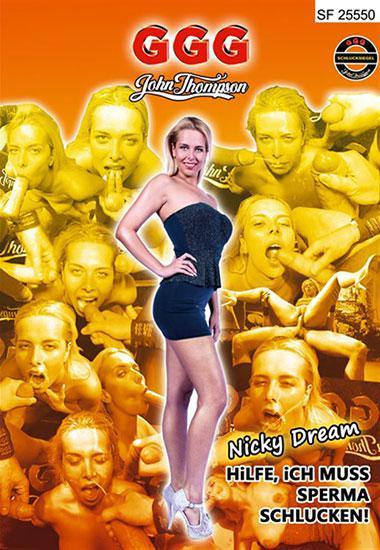 : GgG Nicky Dream Hilfe ich muss Sperma schlucken