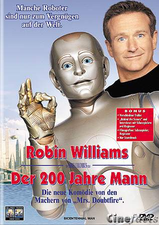 : Der 200 Jahre Mann German 1999 DVDRiP ac3 XViD iNTERNAL sov