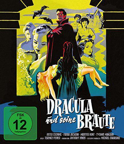 : Dracula und seine Braeute 1960 German dts dl 720p BluRay x264 LeetHD