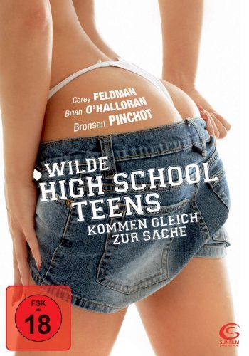 : Wilde High School Teens kommen gleich zur Sache German 2008 ac3 DVDRip XviD iNTERNAL meg