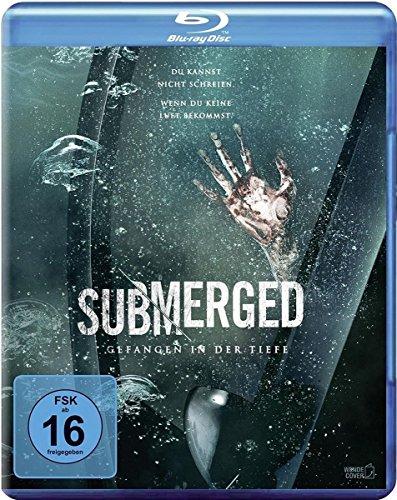: Submerged Gefangen in der Tiefe 2015 German ac3 BDRiP XViD bm