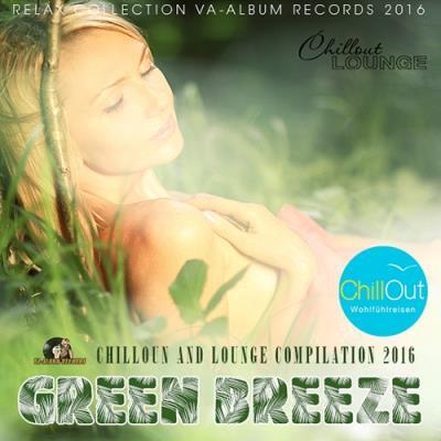 Green Breeze: Lounge Mix (2016)