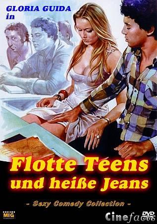 : Flotte Teens Box1 Disc1 3 Flotte Teens und heisse Jeans 1975 78 DVDRiP XViD dollhead