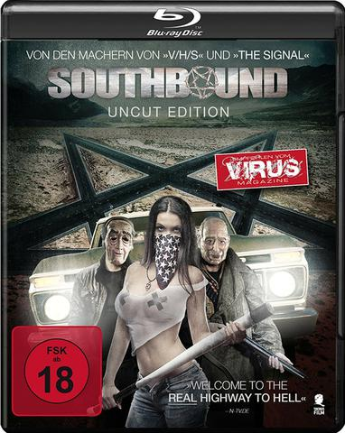 : Southbound Highway to Hell 2015 German ac3 BDRiP XViD bm