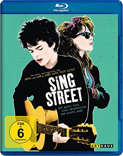 : Sing Street 2016 German Dl 1080p BluRay x264 - Encounters