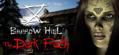 Barrow Hill The Dark Path – POSTMORTEM
