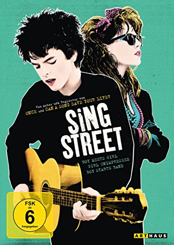 : Sing Street German 2016 Ac3 BdriP x264 - Xf
