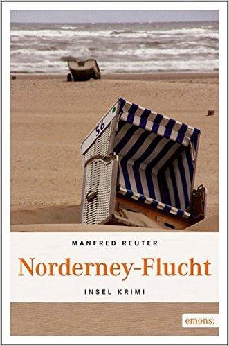 : Reuter, Manfred - Norderney-Flucht
