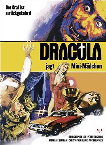 : Dracula jagt Mini Maedchen 1972 German dl 720p BluRay x264 LeetHD