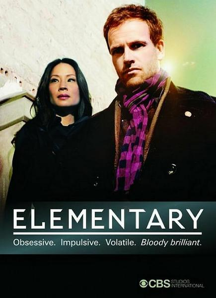 : Elementary s05e01 Folie a Deux German Custom Subbed 720p hdtv x264 iNTERNAL BaCKToRG