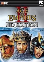 Age of Empire 2 HD Deutsche  Texte, Menüs, Stimmen / Sprachausgabe Cover