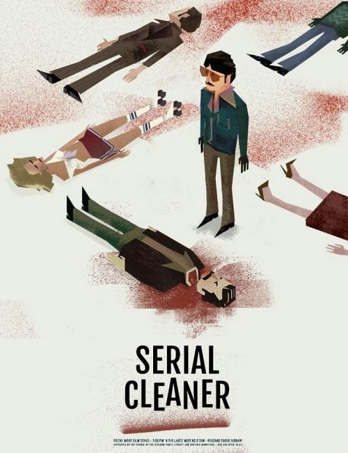Serial Cleaner (2016) Cracked-3DM v0.2