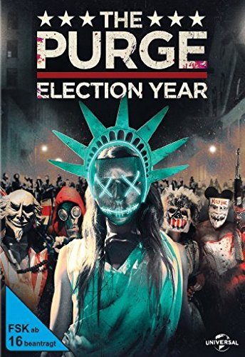 : The Purge 3 Election Year Bdrip Ld German x264 - PsO
