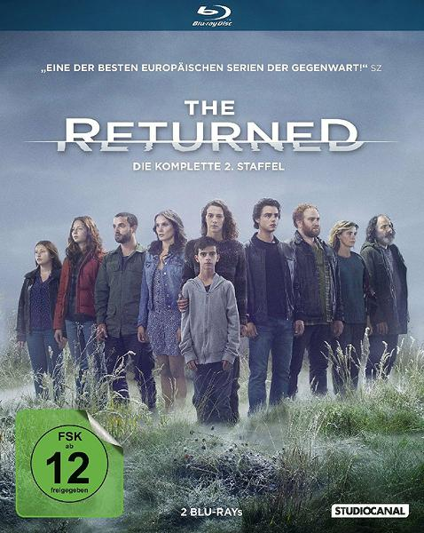 : The Returned 2012 s02 Complete German 720p BluRay x264 rsg