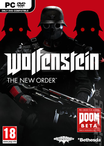 Wolfenstein The New Order German Edition Full Uncut – x.X.RIDDICK.X.x
