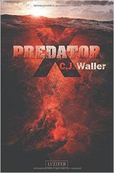 : Waller, C  J  - Predator X