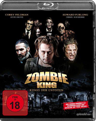 : Zombie King Koenig der Untoten 2012 German dl 1080p BluRay x264 rsg