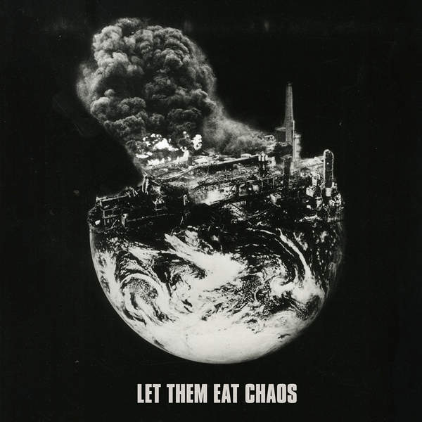 Kate Tempest - Let Them Eat Chaos (2016)