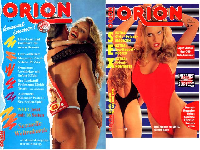 Orion katalog download