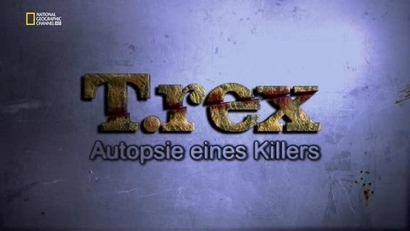 : Tyrannosaurus Rex Monster der Urzeit German doku 720p WebHD x264 TeePfau
