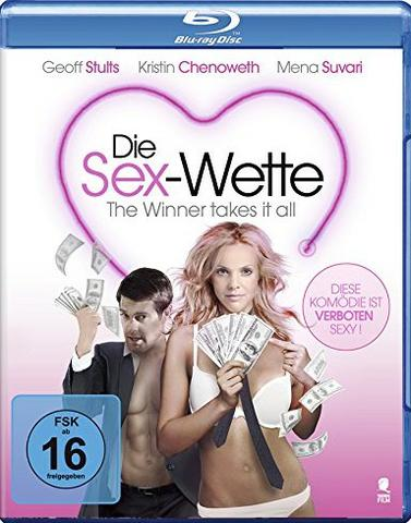 : Die Sex Wette The Winner Takes it All 2014 German BDRiP ac3 XViD bm