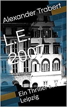 : Trabert, Alexander - L E  - Noir 01 - L E  2007