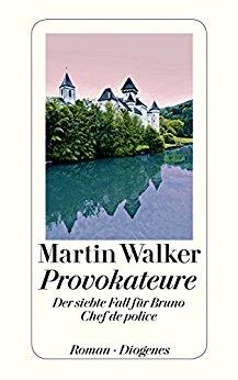 : Walker, Martin - Bruno 07 - Provokateure