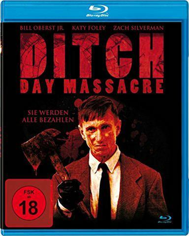 : Ditch Day Massacre German 2016 ac3 BDRip x264 SPiCY