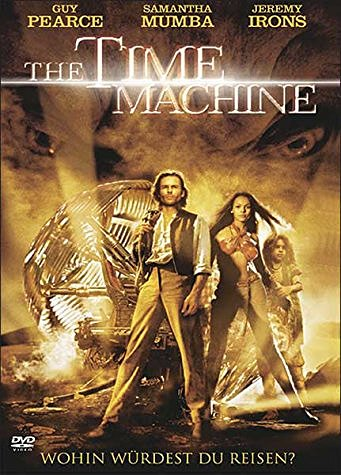 : The Time Machine 2002 German Dl 1080p Hdtv x264 iNternal - TiPtoP