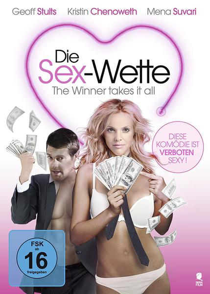 : Die Sex Wette The Winner Takes it All 2014 German Bdrip Ac3 XviD-CiNedome