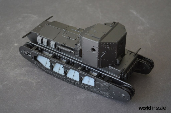 """Mark A """"Whippet"""" - 1/35 by MENG Models Htxxqg4m"""