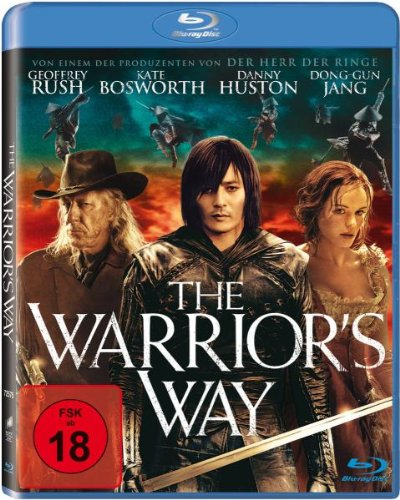 : The Warriors Way 2010 German 1080p Dl Dtshd Us BluRay Avc Remux - pmHd