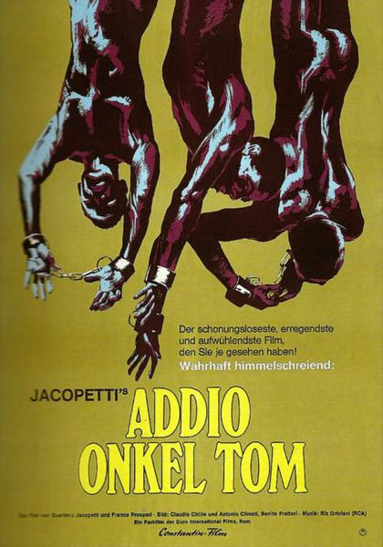 : Addio Onkel Tom dc 1971 uncut german DVDRiP XviD rc