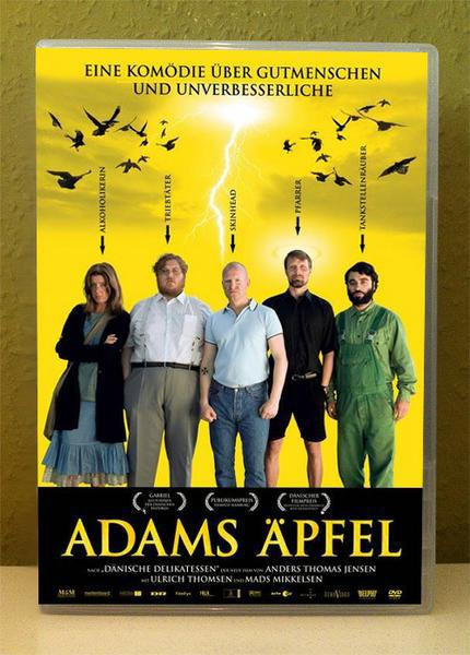 : Adams Aepfel German XviD EMPiRE