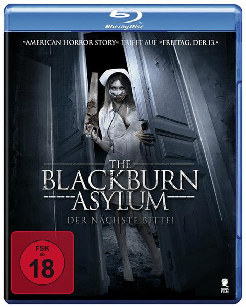 : The Blackburn Asylum Der Naechste bitte 2015 German dl 1080p BluRay x264 roor