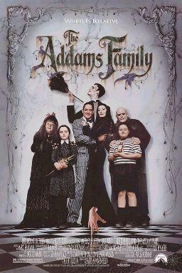 : Addams Family german 1991 dubbed DVDRiP XViD OGMx